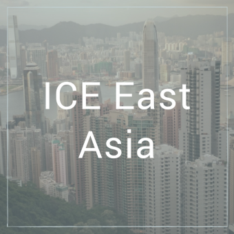 International Cultural Exchange-ICE East Asia 2019