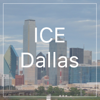 International Cultural Exchange-ICE Dallas 2019