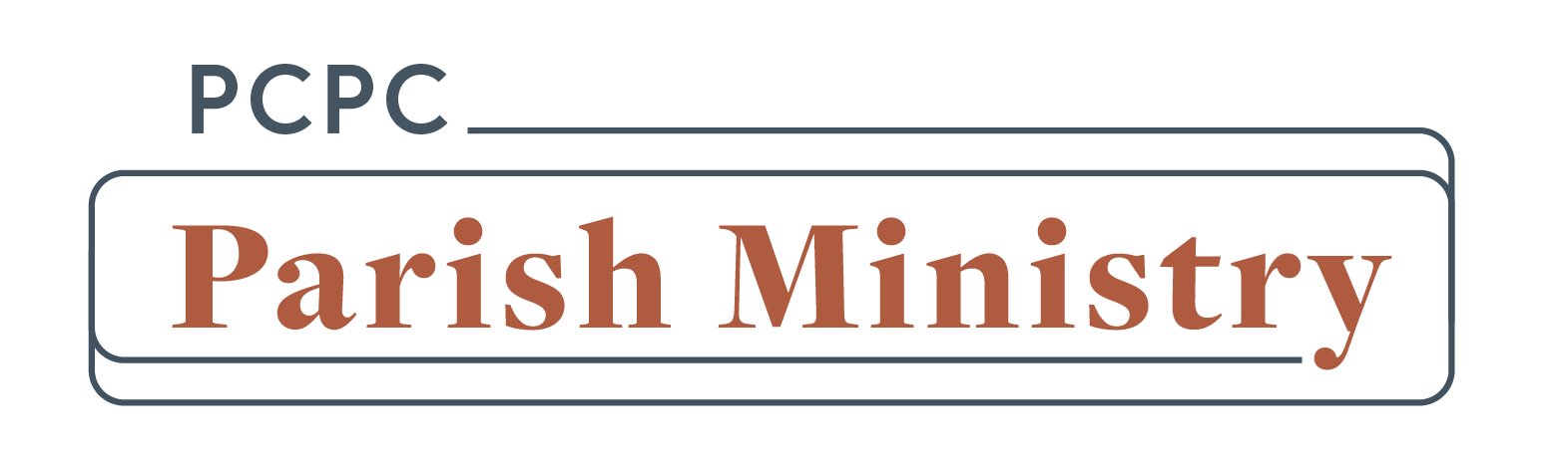 Parish Ministry Title